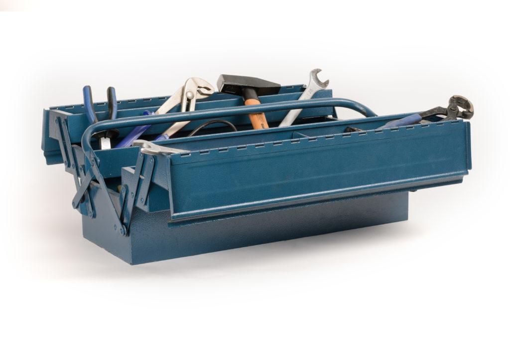 automotive upholstery repair tool kit