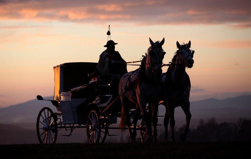early american transportation