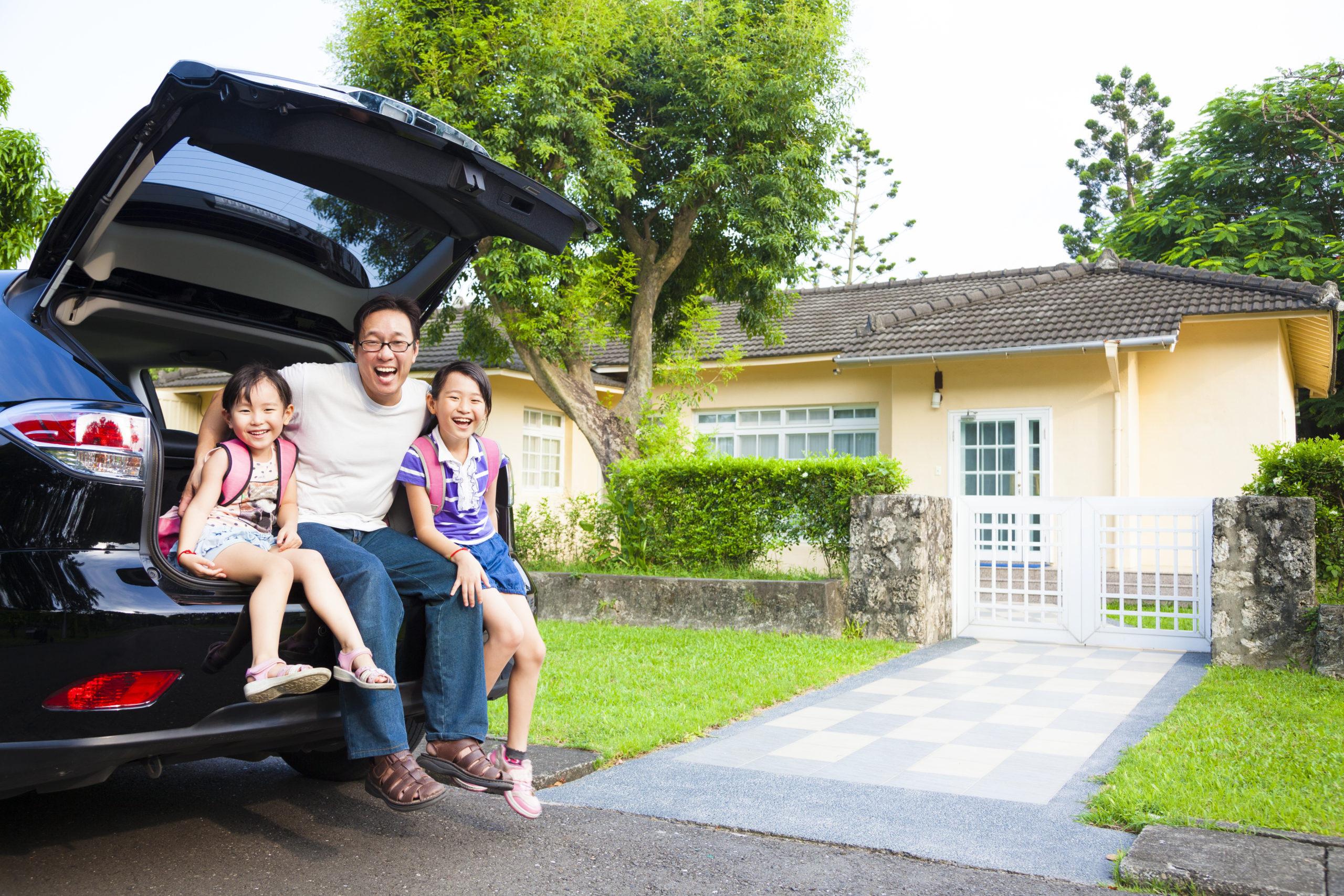 family cars